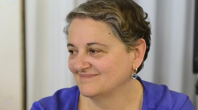 Valeria Mancinelli miglior sindaco del mondo