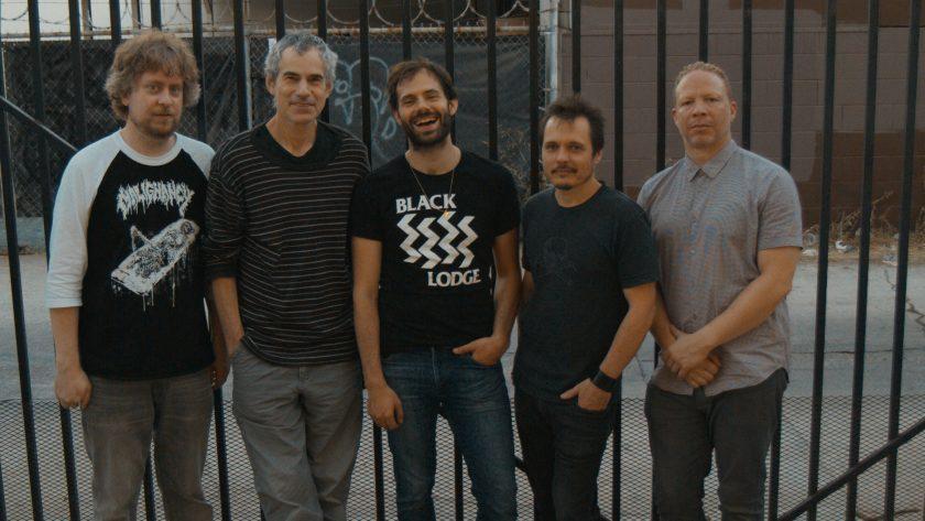 Al President arriva il Jazz di Dan Weiss e il suo quintetto