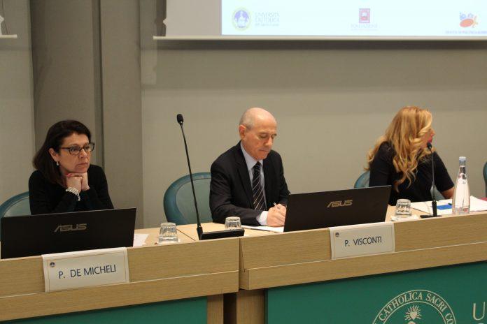Visconti, Murelli e De Micheli in dialogo sulla globalizzazione a Cives