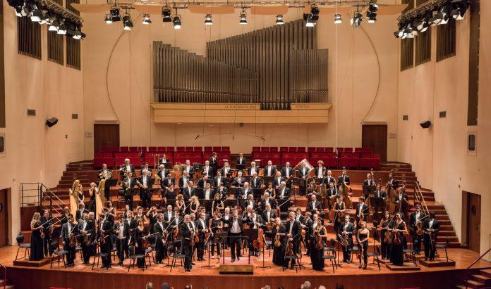 Il 20 aprile torna al Municipale l'Orchestra Sinfonica della Rai per il concerto di Pasqua