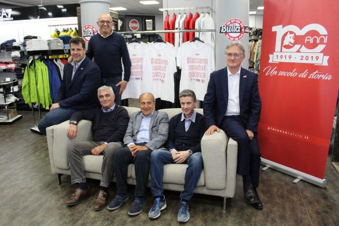 Gas Sales, Piacenza Calcio e Bakery scendono in campo per la Casa di Iris