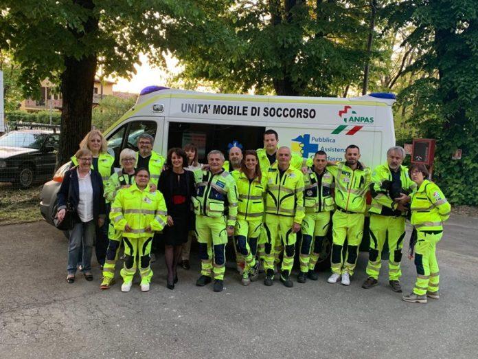 Primo soccorso, a Rottofreno si impara a salvare vite grazie alla Pubblica Assistenza Calendasco e ANPAS