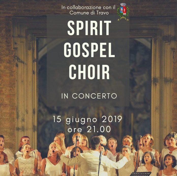 Lo Spirit Gospel Choir torna alle proprie radici con uno spettacolo a Travo il 15 giugno
