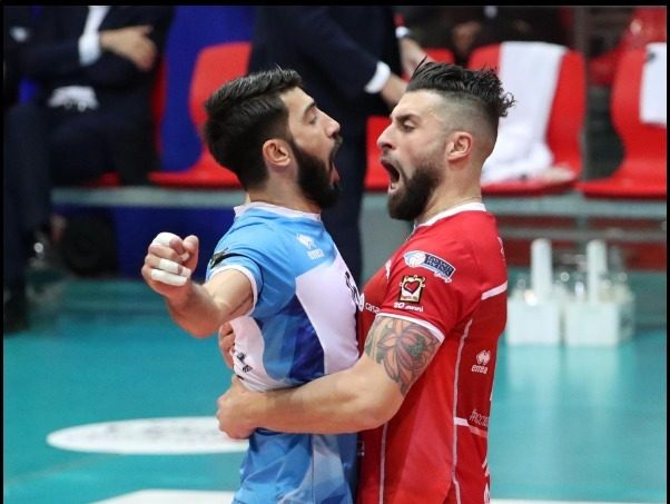 Gas Sales, Paris e Fanuli confermati anche per la Superlega