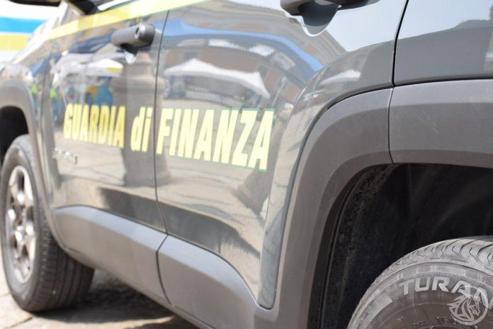 Guardia di Finanza di Piacenza
