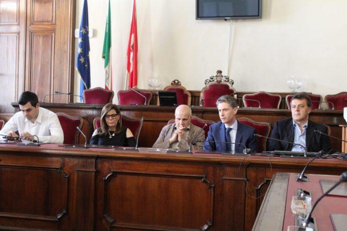 21 giugno Piacenza fa doppietta: Festa del Centenario della squadra durante i Venerdì Piacentini