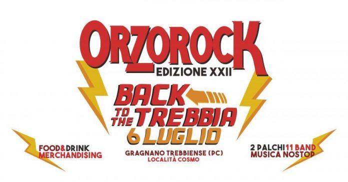 La lineup di Orzorock, 11 live tra punk, rock, cantautorato e un pizzico di hip hop