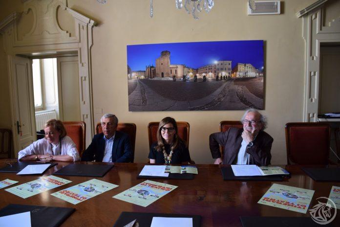 Itinerari di Teatro Piacenza