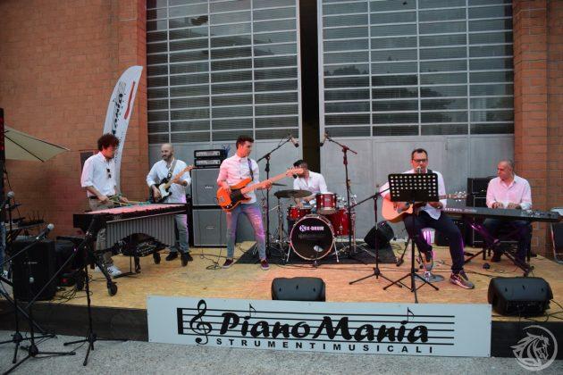 Saggio Finale Allievi Music School Academy Piano Mania Piacenza