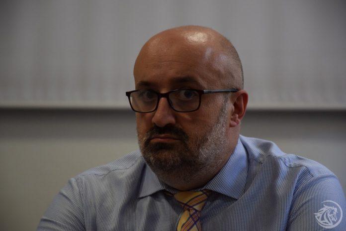 Filippo Bertolini