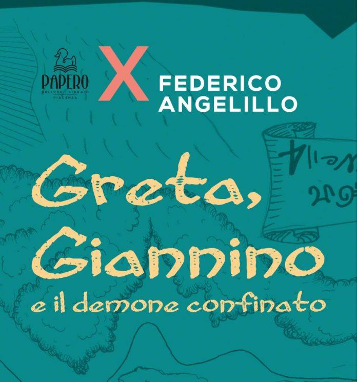 Veleia diventa anche protagonista di un romanzo, firmato Federico Angelillo per Papero Editore