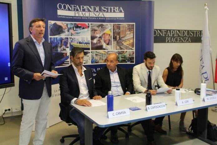Gas Sales prima squadra italiana certificata CO2 Free