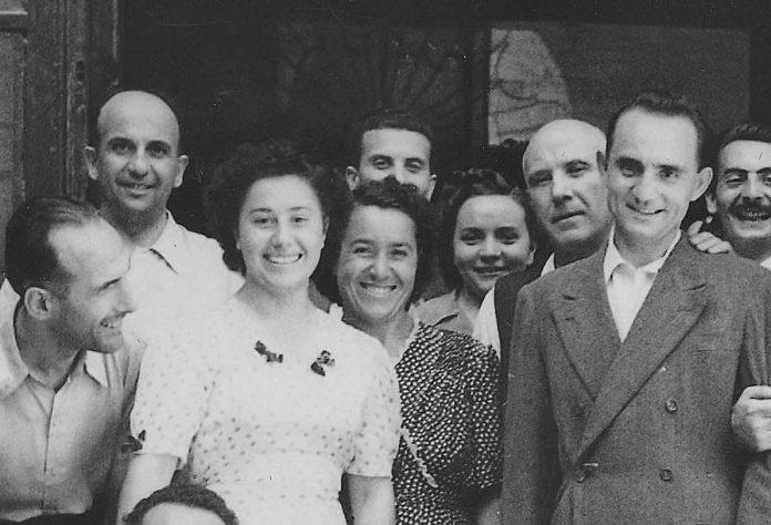 G.A.P, una storia partigiana alla Cooperativa Infrangibile