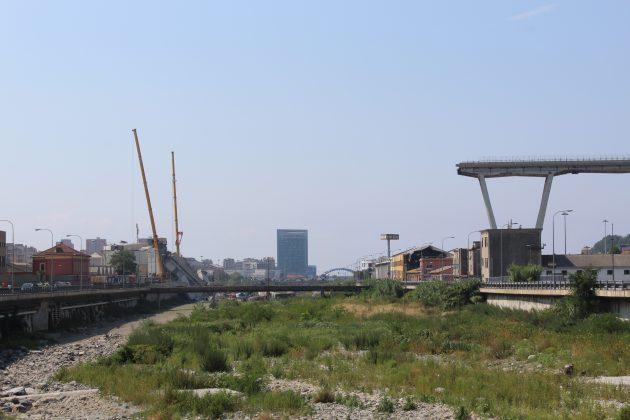 Un anno fa il crollo del ponte Morandi a Genova, il desiderio dei parenti delle vittime: