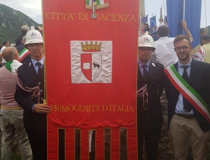 Sant'Anna di Stazzema, anche Piacenza alla commemorazione. Garilli: