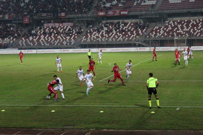 Questo Piace ci piace: 3 - 1 col Ravenna, doppietta di Paponi ed eurogol di Cacia