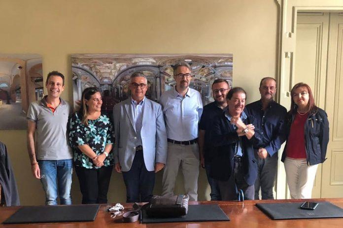 Rinnovata la Comunità del Parco del Trebbia. Andrea Balestrieri nominato Presidente