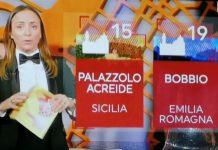 """Bobbio il borgo più bello d'Italia. Vince la finale di """"Borgo dei Borghi"""""""
