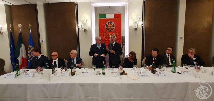Rotary Piacenza corso teatro giovani carcerati