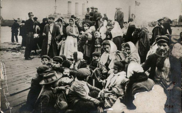MigrER, le storie di emigrazione emiliano romagnolan un unica