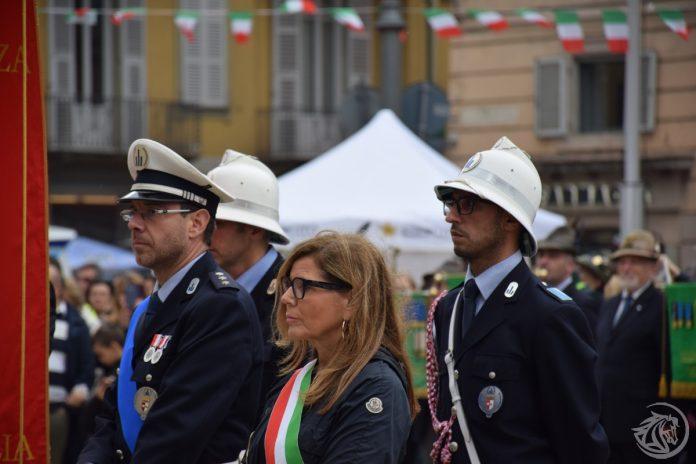 Sindaco Patrizia Barbieri Piacenza
