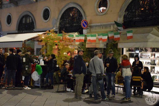 Raduno alpini Piacenza 2019