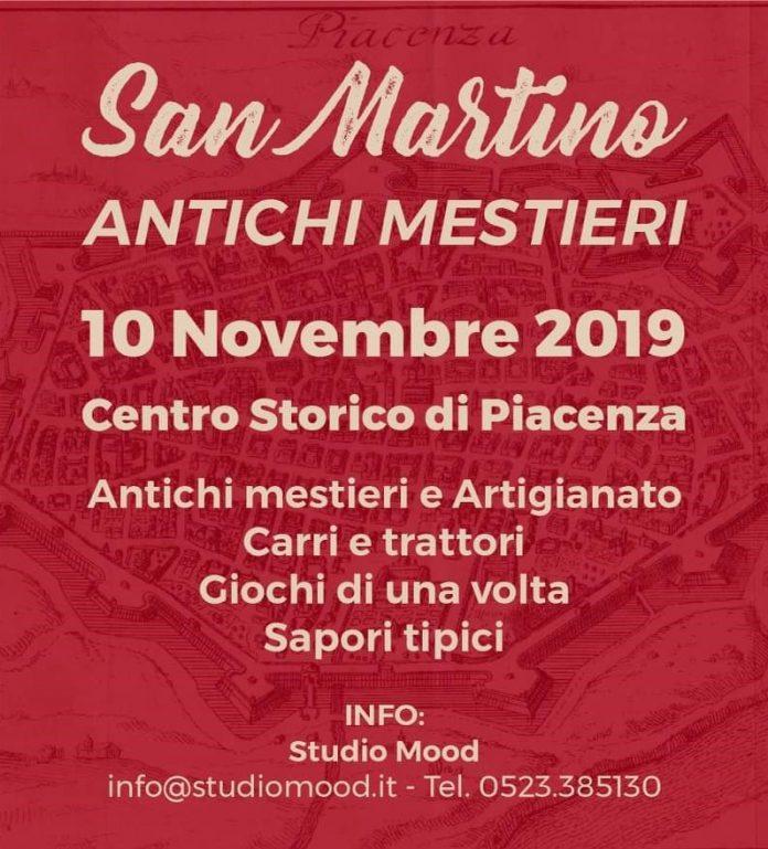 Estate di San Martino