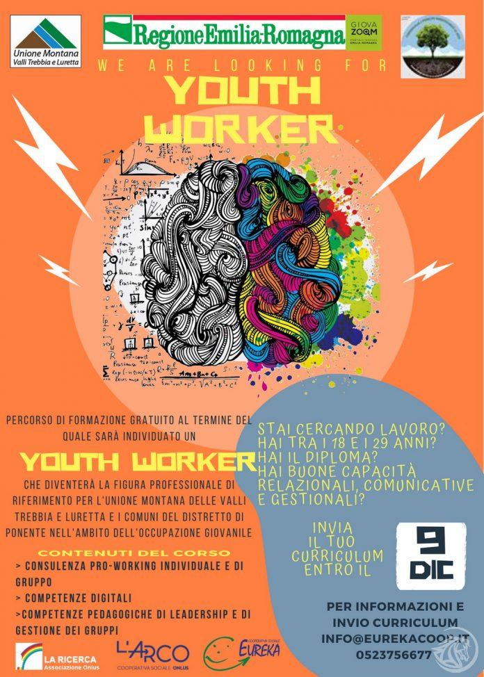 Youth worker. Nasce il facilitatore per trovar lavoro in montagna