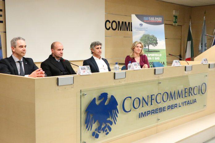 Gas Sales Piacenza fa squadra per il commercio piacentino