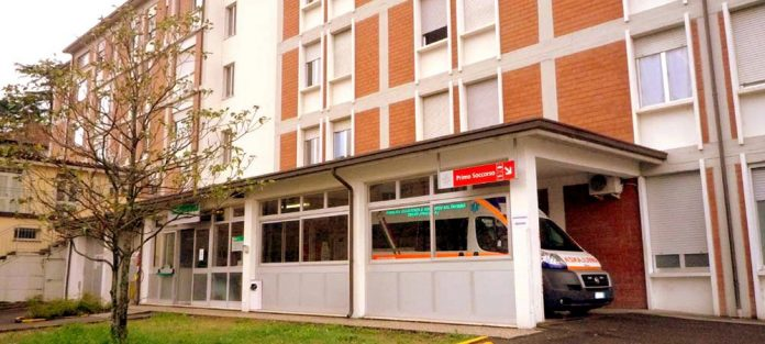 Ospedale Bobbio
