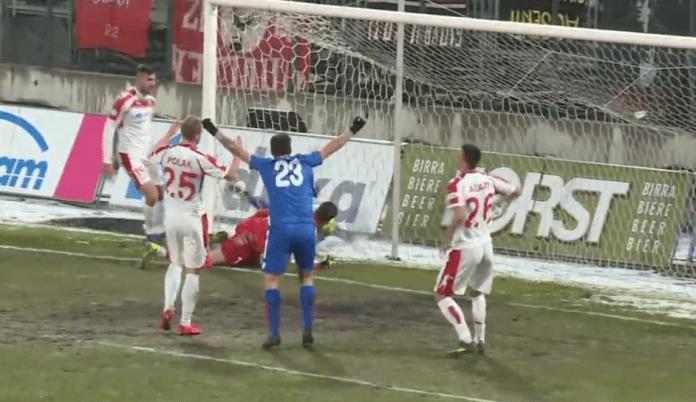 Capolavoro Piacenza, 0 - 2 al Südtirol e serenità ritrovata