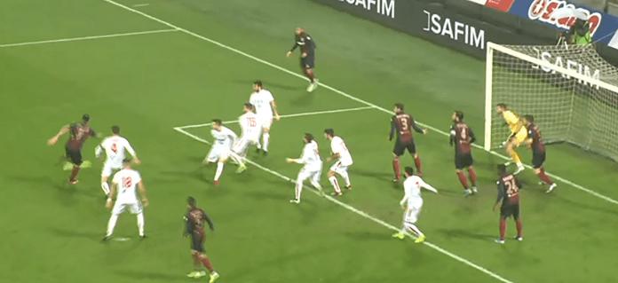 Che fatica Piacenza! 2 - 2 con la Reggiana, rimedia Della Latta a tre minuti dalla fine