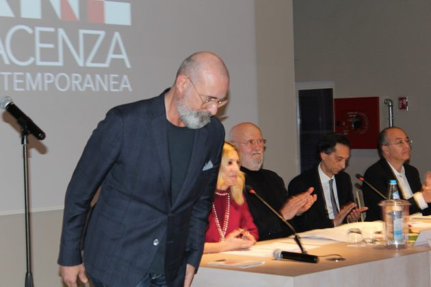 Bonaccini a XNL Piacenza