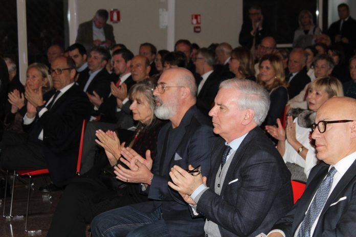 Bonaccini all'inaugurazione di XNL Piacenza Contemporanea: