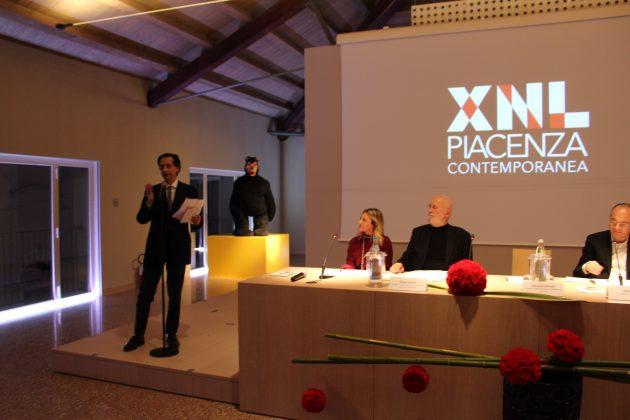 Inaugurazione di XNL