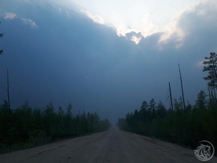 La strada delle ossa in Yakutia, costruita dai deportati nei gulag
