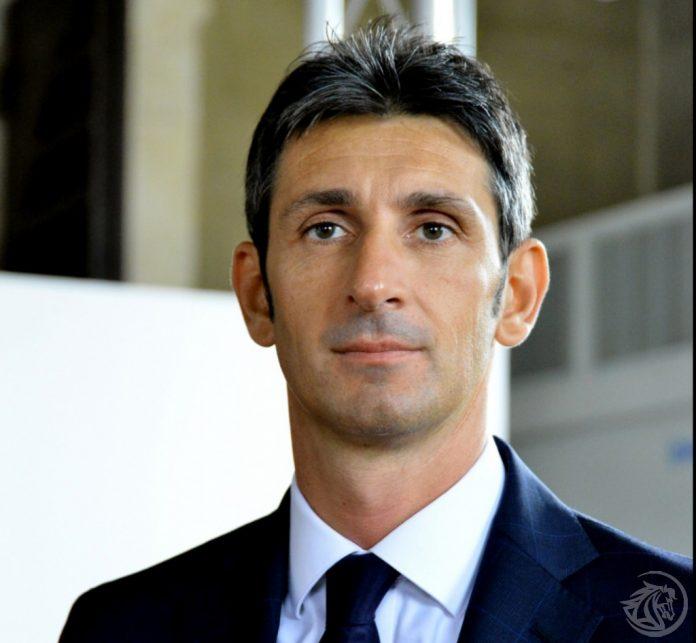 Cristian Camisa Confapi
