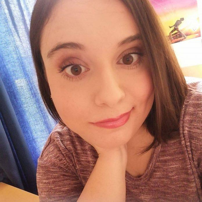 Giulia, studentessa