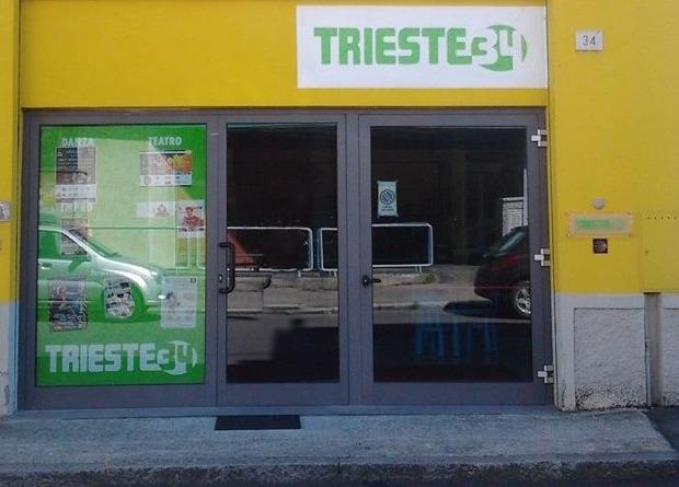 La programmazione del Teatro Trieste 34 sbarca sui social network, tra streaming e interviste