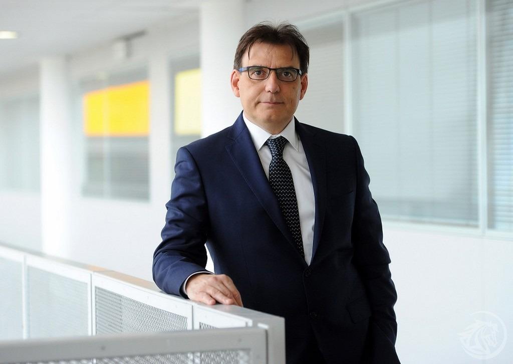 Renato Boeropresidente Iren