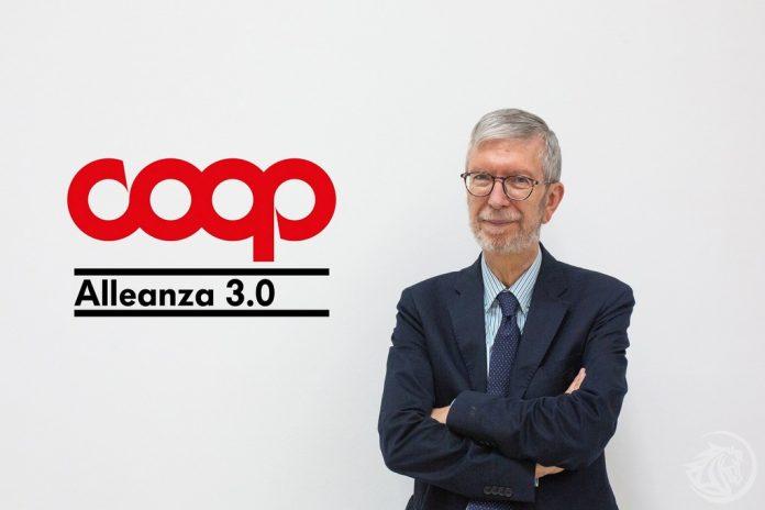 Mario Cifiello nuovo presidente di Coop Alleanza 3.0