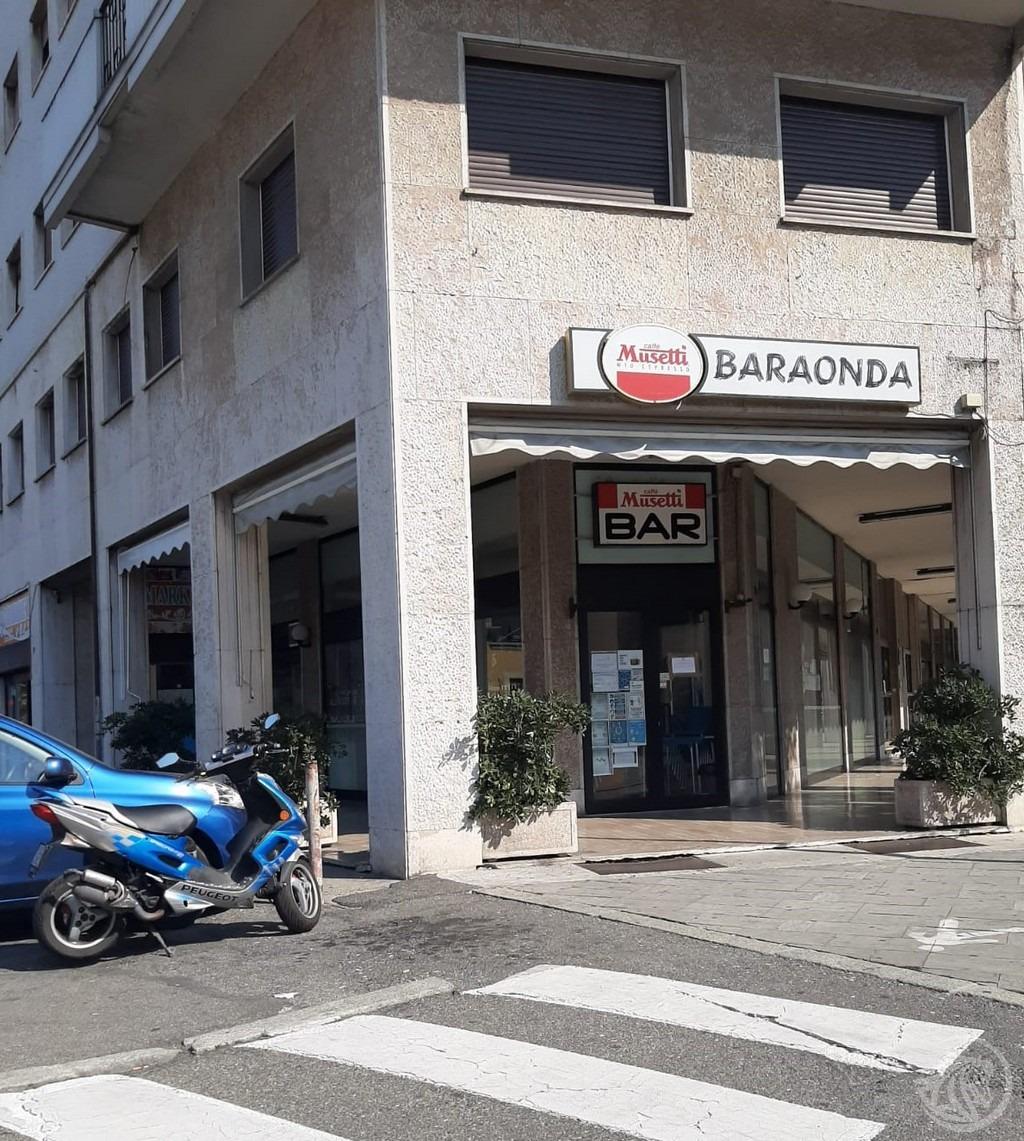 Bar Baraonda Via Colombo