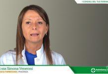 Simona Veneroni Farmacista