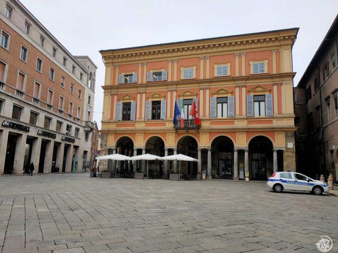 Municipio di Piacenza