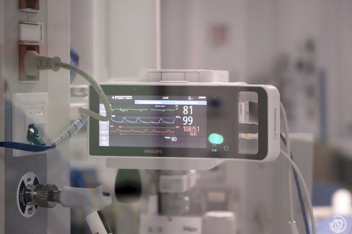 Rianimazione Ospedale Piacenza