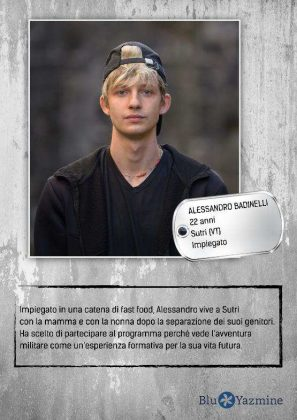 Alessandro Badinelli