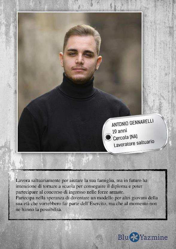 Antonio Gennarelli