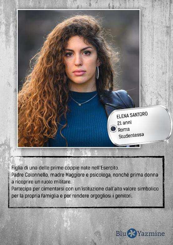 Elena Santoro