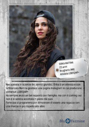 Erika Mattina