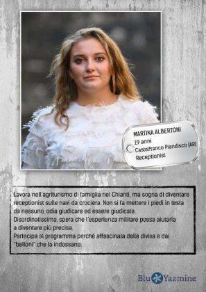 Martina Albertoni